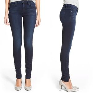 Joes Jeans flawless the icon mid rise skinny 25
